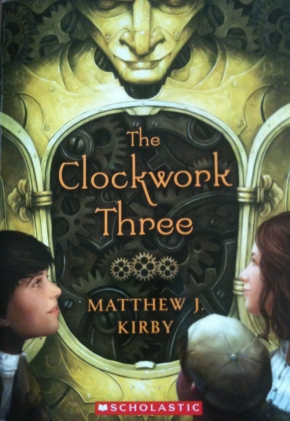 SCBWI Summer 2012 Recap: Framing a House with Matthew J. Kirby