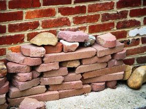 Are you building walls, or breaking them down?