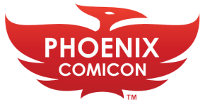 Are you going to Phoenix Comicon?