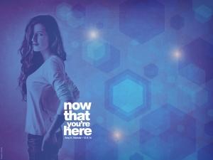 Now That You're Here - EeveeDesktop wallpaper 1280x960